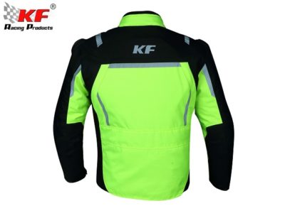 KFCT3 Back