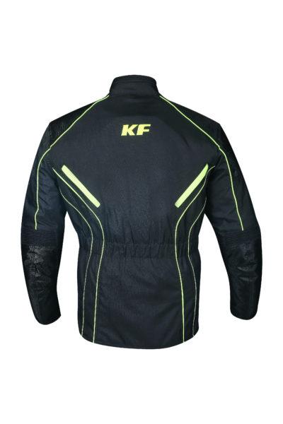 KFCT4G Back