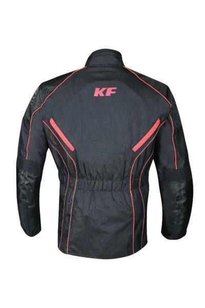 KFCT4R Back
