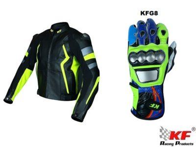 KFEQ11 GUANTES G8