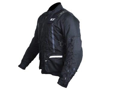 Black-Jacket-Side