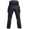 Black Pant Back