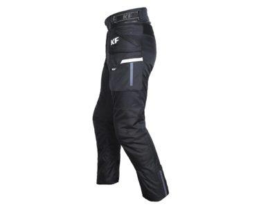 Black Pant Side